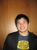 photo of Christopher C. Yang