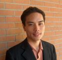 photo of Eric Nguyen