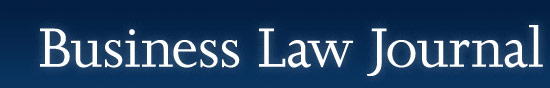 UC Davis Business Law Journal